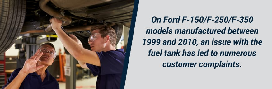 Common Ford Truck Problems by Year | Ford F-150 Issues