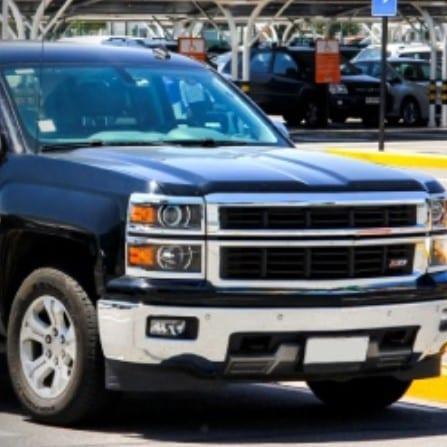 Chevy Silverado History | Chevy Trucks – A Century in the Making