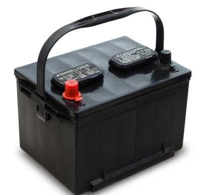 automotove battery