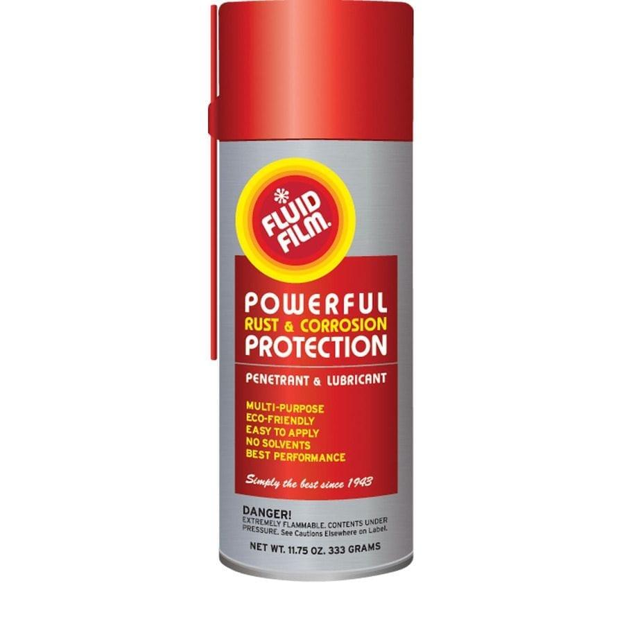 fluid film aerosol