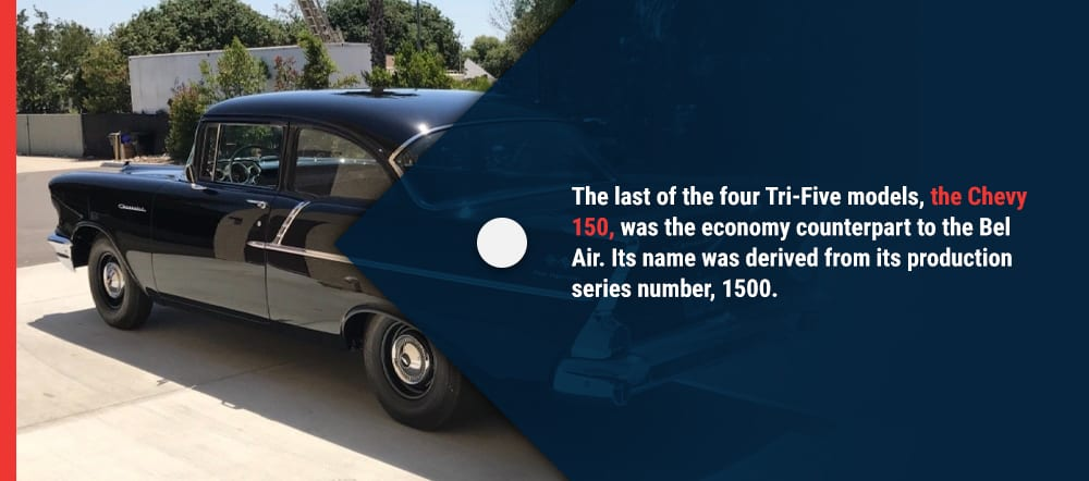 Chevy 150