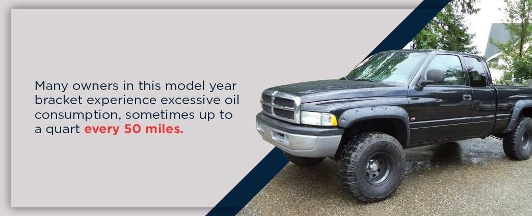 1994-2002 Dodge Ram Manifold Gasket Leaks