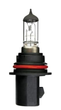 H9007 halogen single headlamp bulb