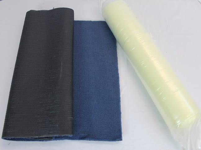 Seat foam kit