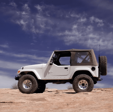 Common Problems with Jeep Wranglers