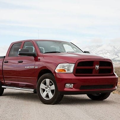 Common Issues with Dodge Trucks