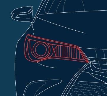 headlight featured